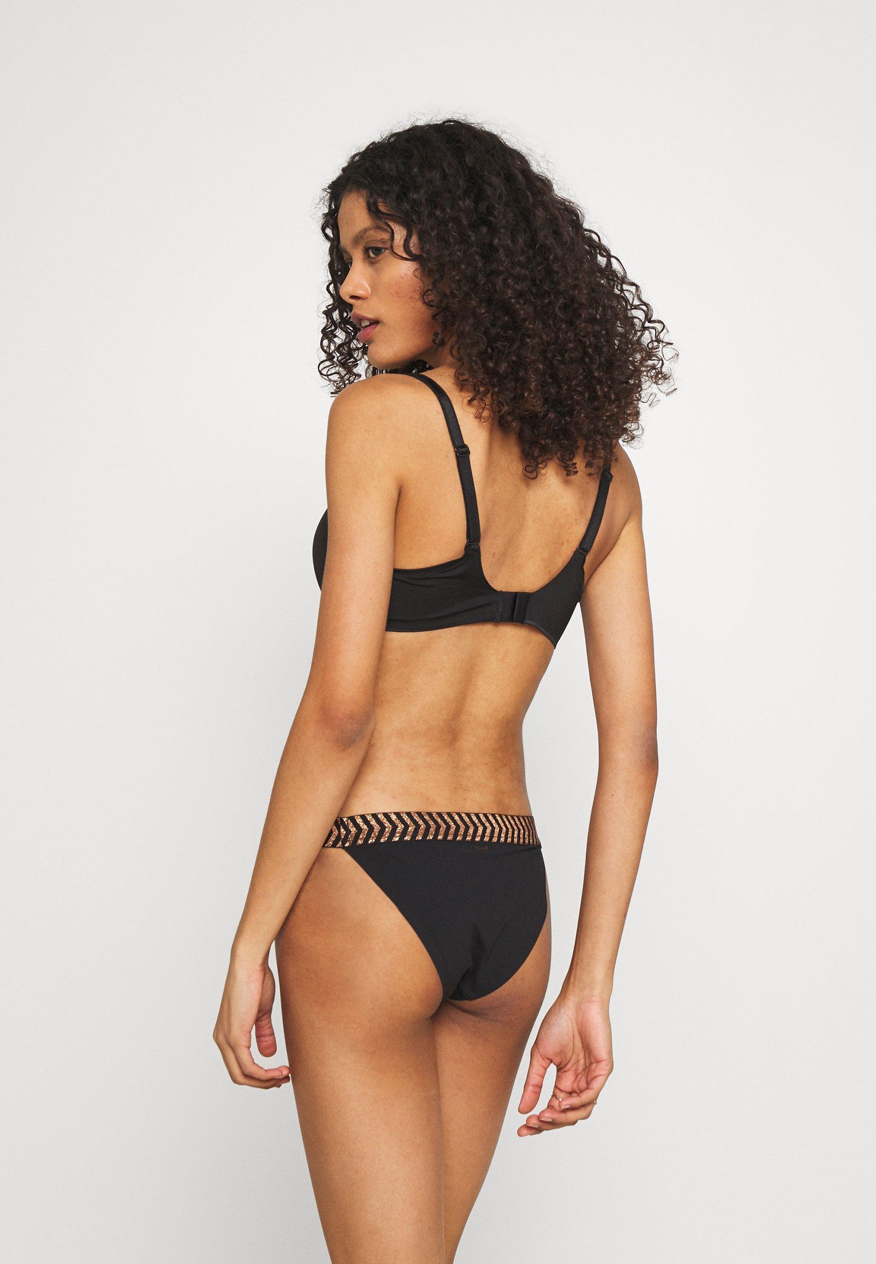 Women WOMEN SHORE MILI ATOLL TANGA - Bikini bottoms