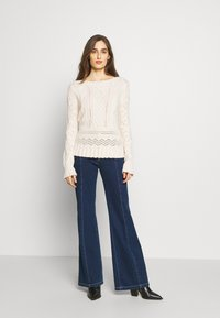 See by Chloé - Sweter - soft ivory - 1