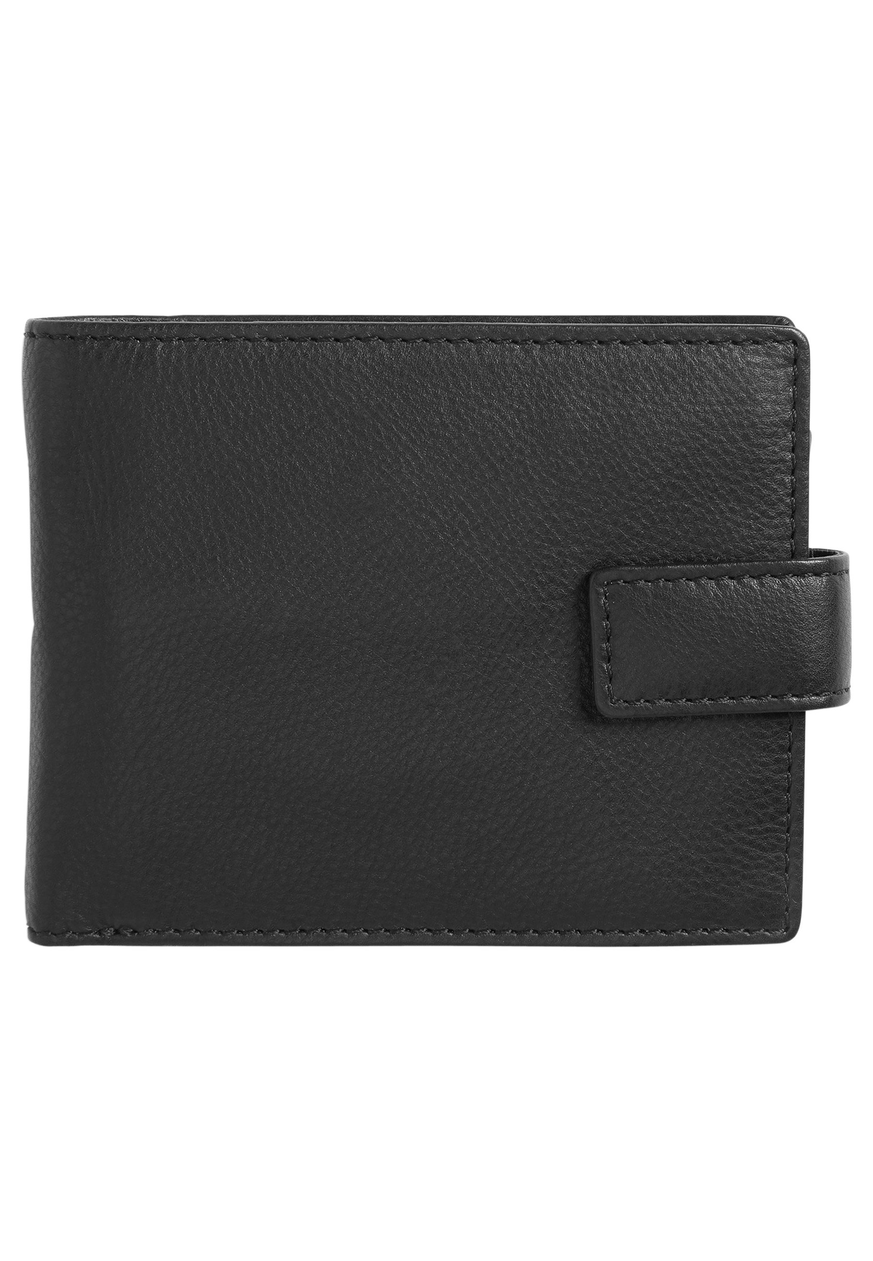 Homme SIGNATURE EXTRA CAPACITY POPPER - Portefeuille