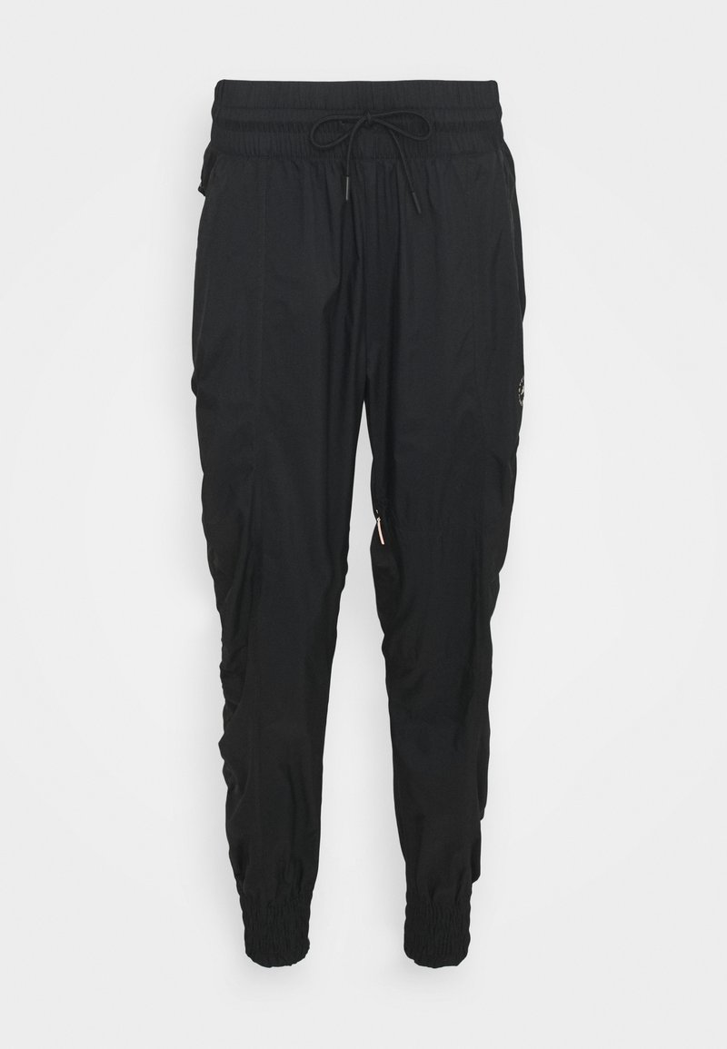 adidas by Stella McCartney - PANT - Spodnie treningowe - black