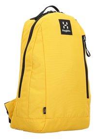 Haglöfs - Backpack - pumpkin yellow/magnetite - 3