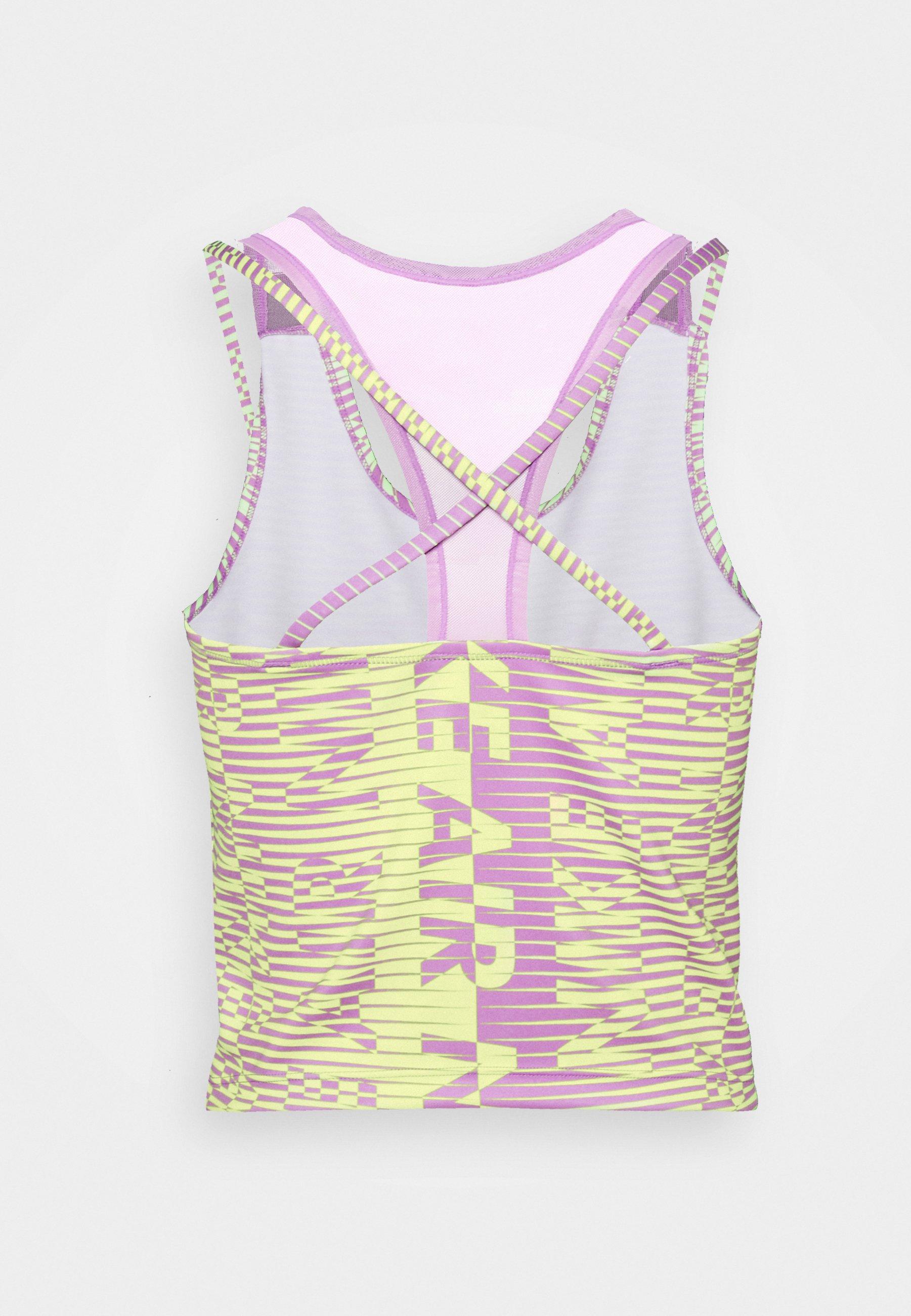 Femme AIR TANK - T-shirt de sport
