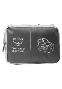 Osprey - TRANSPORTER  - Reisetasche - black - 7