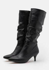 Trendyol - Boots - black - 2