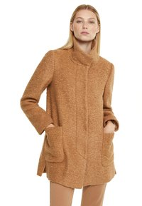 comma - Winter jacket - camel - 4