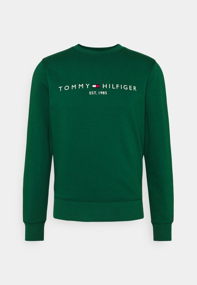 LOGO  - Sweatshirt - rural green