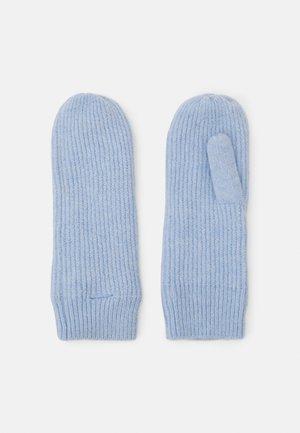 PCBENILLA MITTENS - Rękawiczki z jednym palcem - kentucky blue