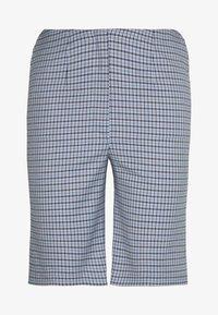 FLAUNT - Trousers - blue
