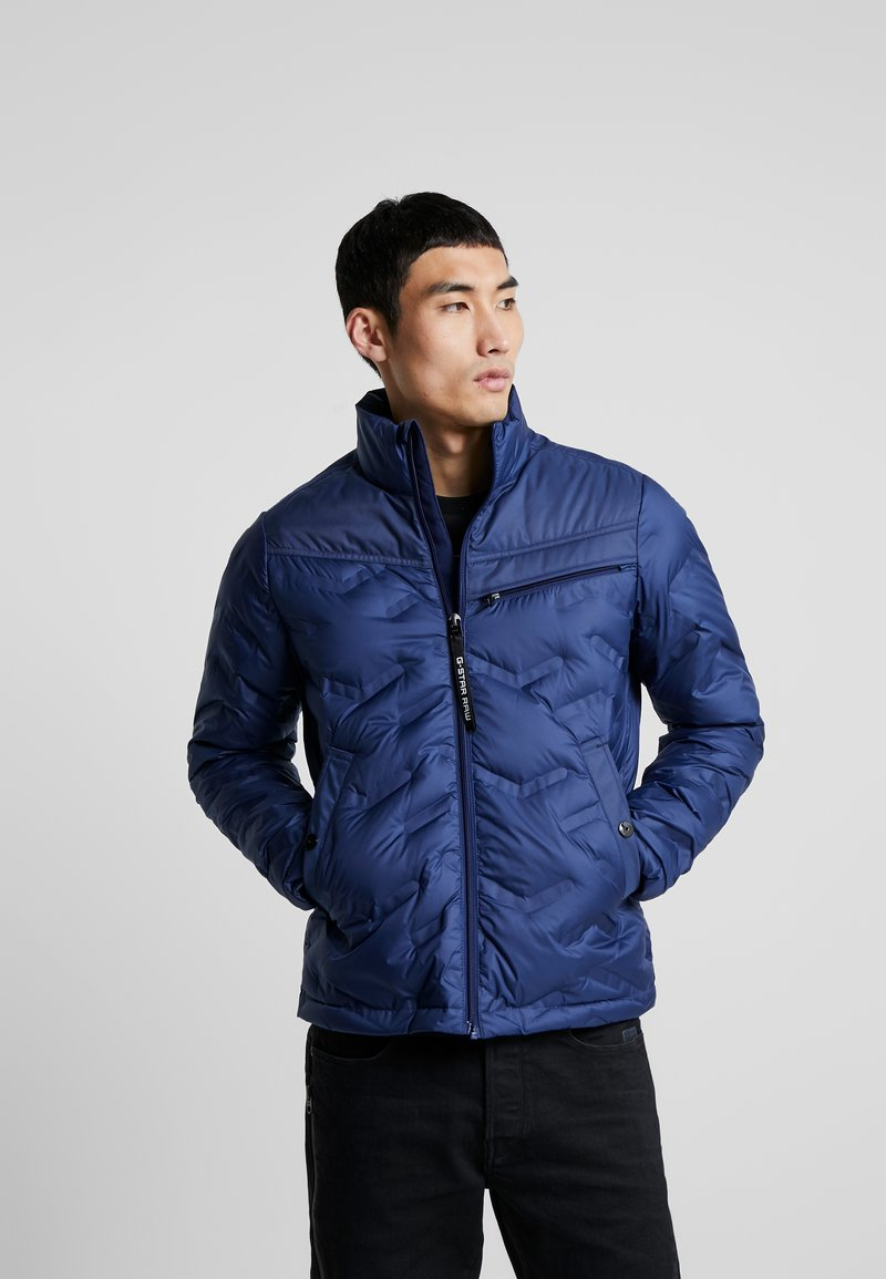G-Star - ATTACC - Doudoune - imperial blue