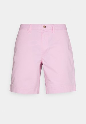 STRAIGHT FIT BEDFORD  - Shorts - carmel pink