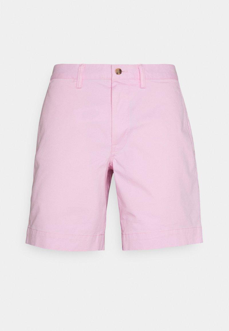Polo Ralph Lauren - STRAIGHT FIT BEDFORD  - Short - carmel pink