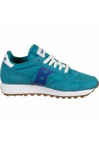 Saucony - JAZZ VINTAGE - Sneakers laag - cap/blue - 6