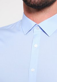 OLYMP - OLYMP NO.6 SUPER SLIM FIT - Formal shirt - hellblau - 3