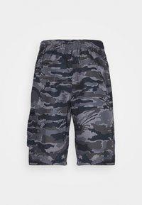 Ellesse - LAVAREDO - Shorts - grey - 5