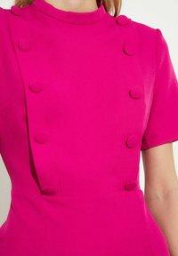 Trendyol - Robe d'été - pink - 1