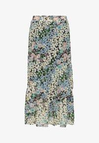ONLY - A-line skirt - phantom - 3