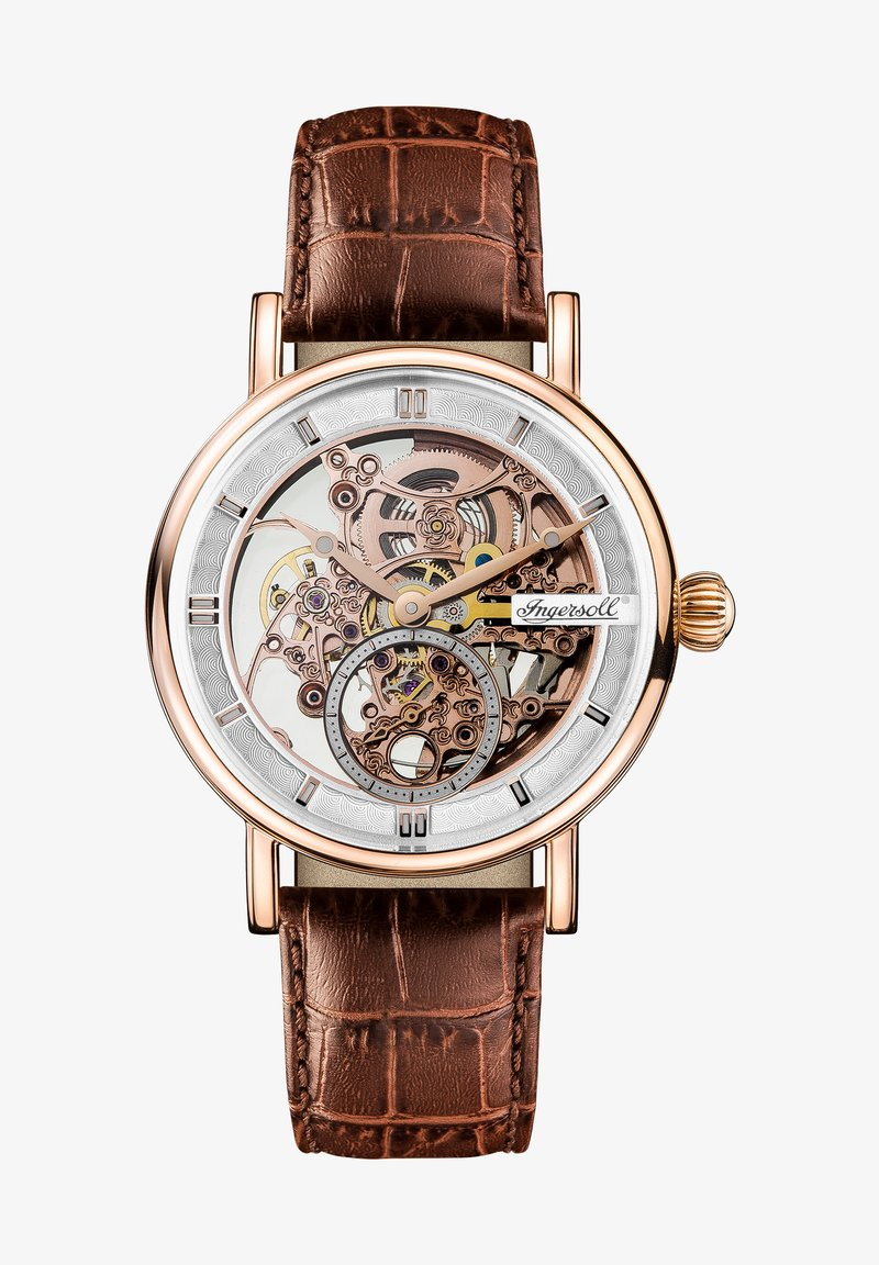 Ingersoll - Cronografo - rose gold-coloured