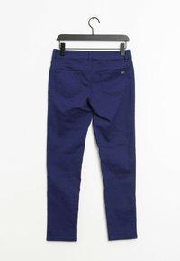 ARIZONA - Straight leg jeans - blue - 1
