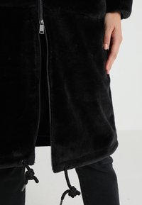 Even&Odd - Classic coat - black - 4