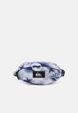 PUBJUG UNISEX - Bum bag - blue indigo