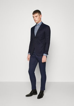 JPRBLAFRANCO MIX SUIT - Kostuum - Dark Navy