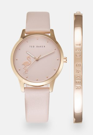 FITZROVIA FLAMINGO SET - Watch - pink