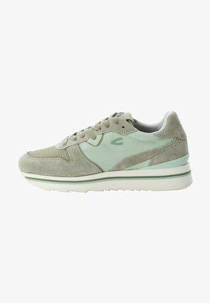 FOG - Sneakers laag - green/aqua