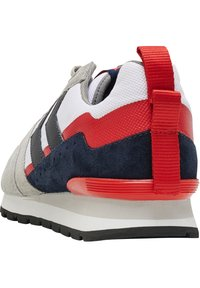 Hummel - THOR  - Trainers - white blue red - 1