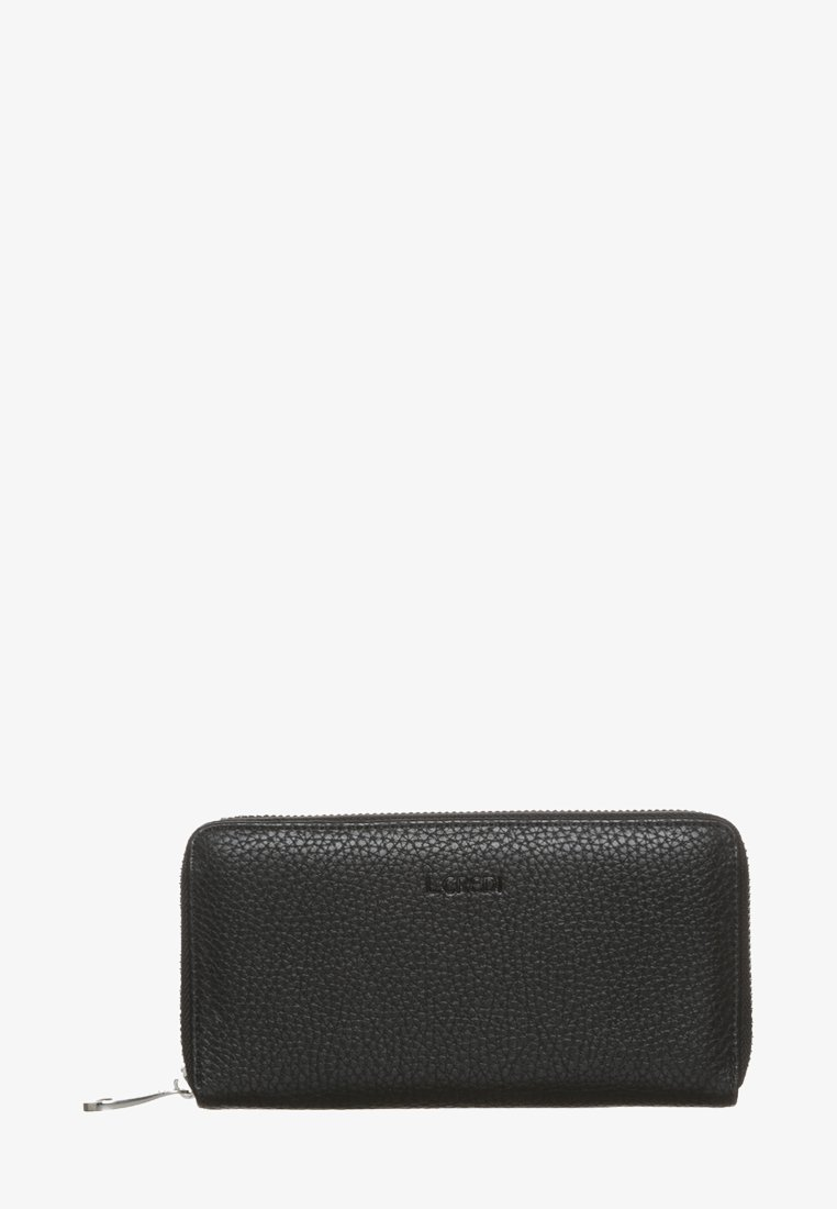 L. CREDI - Wallet - schwarz