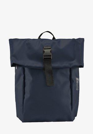 PUNCH 92 - Rucksack - blue