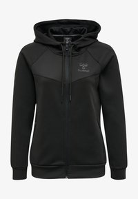 Hummel - HMLAGUNA - Training jacket - black - 0