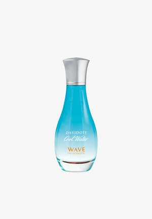 COOL WATER WOMAN WAVE EAU DE TOILETTE  - Woda toaletowa - -