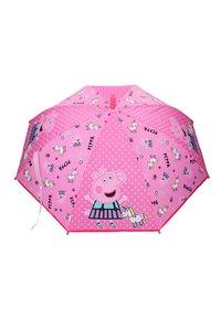 Peppa Pig - Umbrella - pink - 1