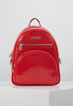 NEW VIBE - Rucksack - red