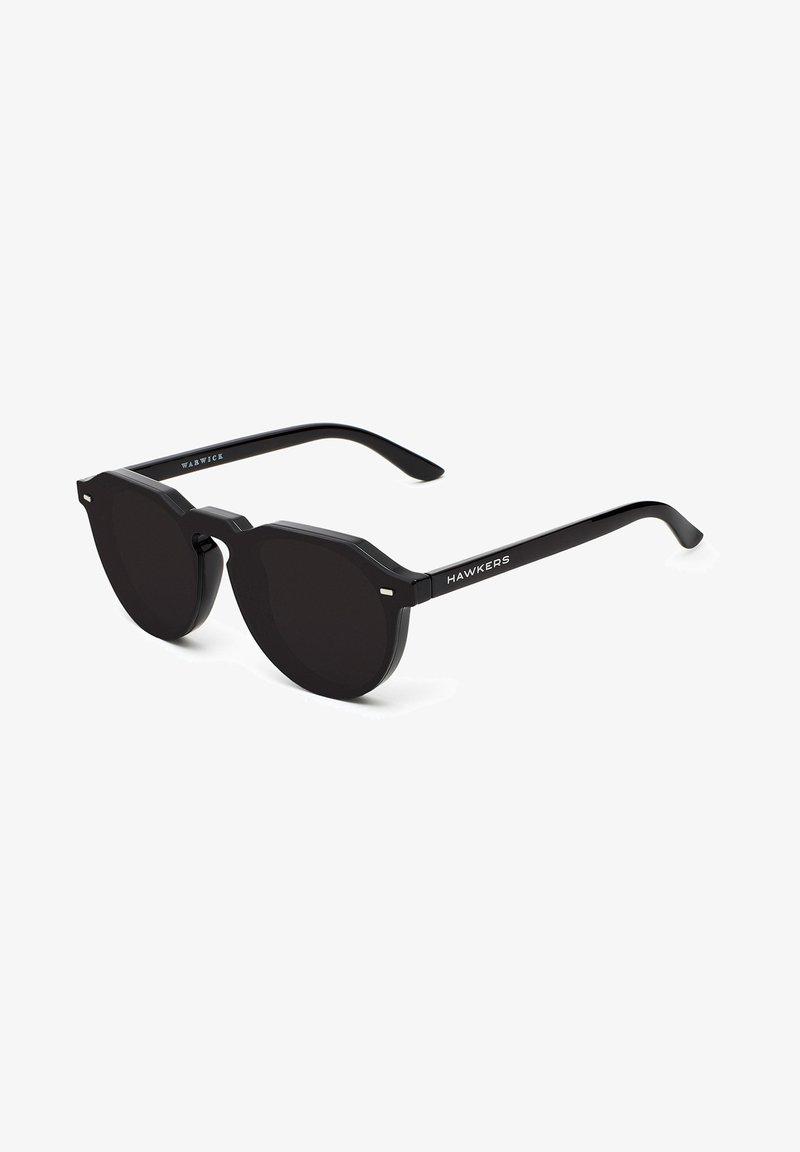 Hawkers - WARWICK VENM HYBRID - Sunglasses - black