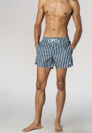 SWIMWEAR - Swimming shorts - yacht blue
