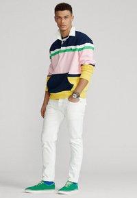 Polo Ralph Lauren - Sweatshirt - cruise navy/multi - 1
