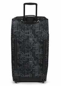 Eastpak - Wheeled suitcase - master black - 1