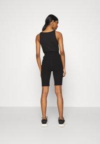 4th & Reckless - ADA CYCLING  - Shorts - black - 2