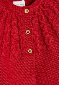 Next - Cardigan - red - 2