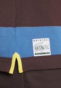 Lacoste - Polo shirt - penumbra/turquin blue - 6