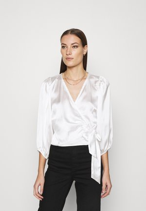 CHASE BLOUSE - Blouse - cream