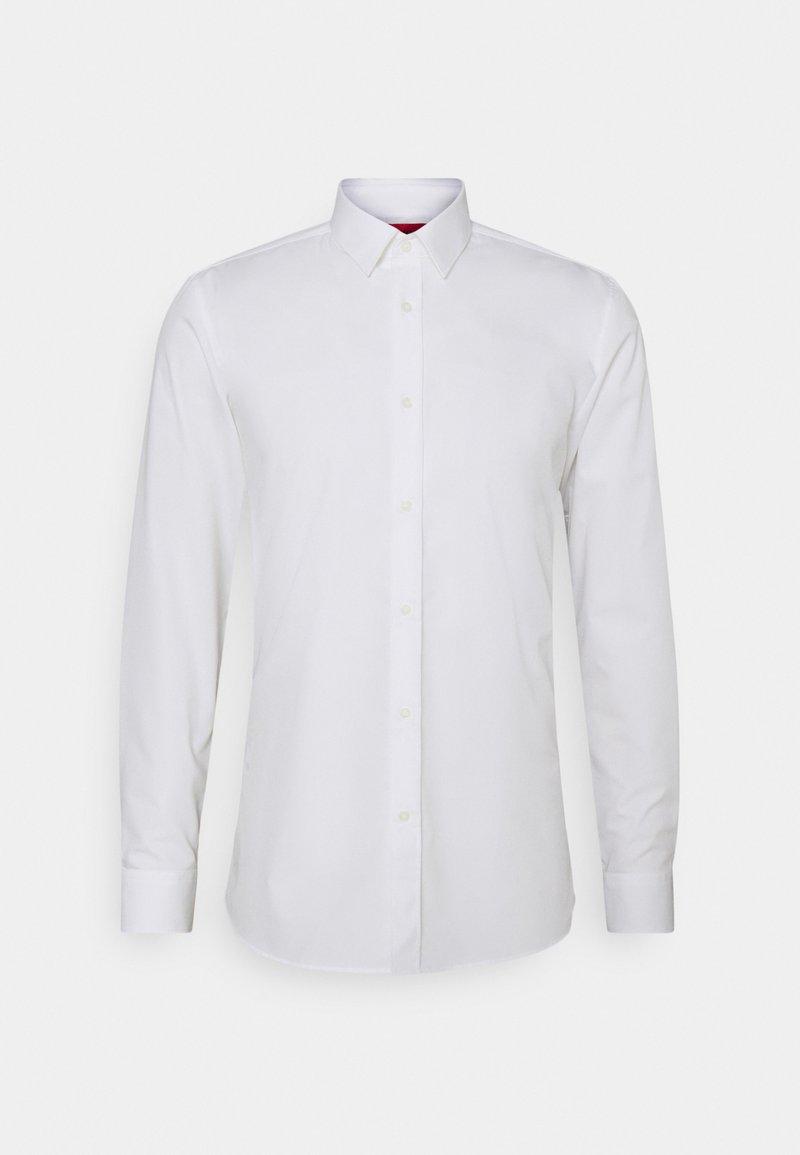 HUGO - ELISHA - Formal shirt - open white