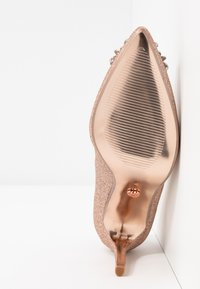 Dorothy Perkins - GLADLY POINTED TRIM COURT - High heels - pink - 6