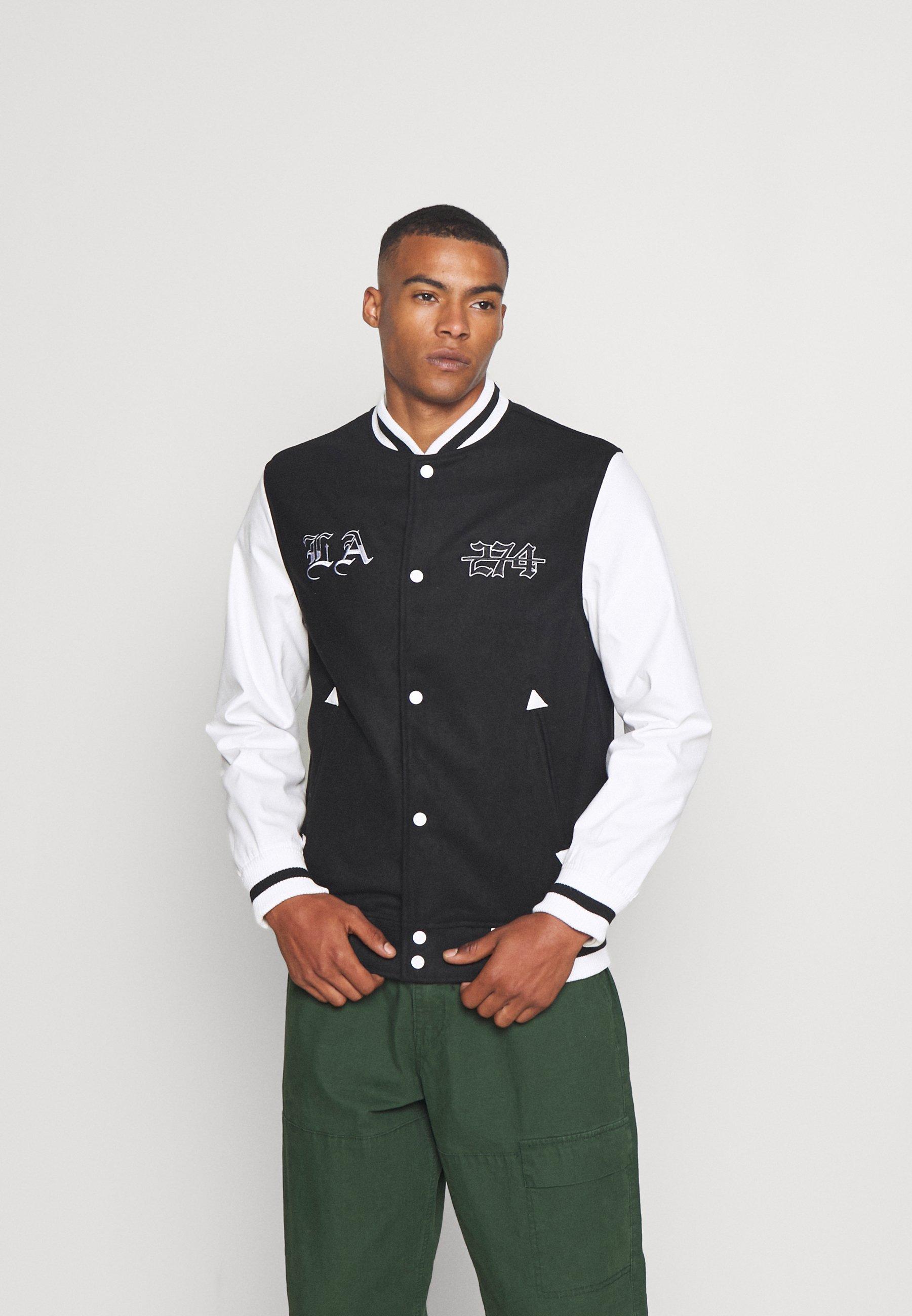 Men VARSITY JACKET - Summer jacket