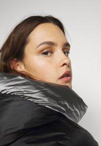 Persona by Marina Rinaldi - PAPIRO - Down jacket - black - 4