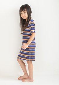 Rora - Jumper dress - blue - 1
