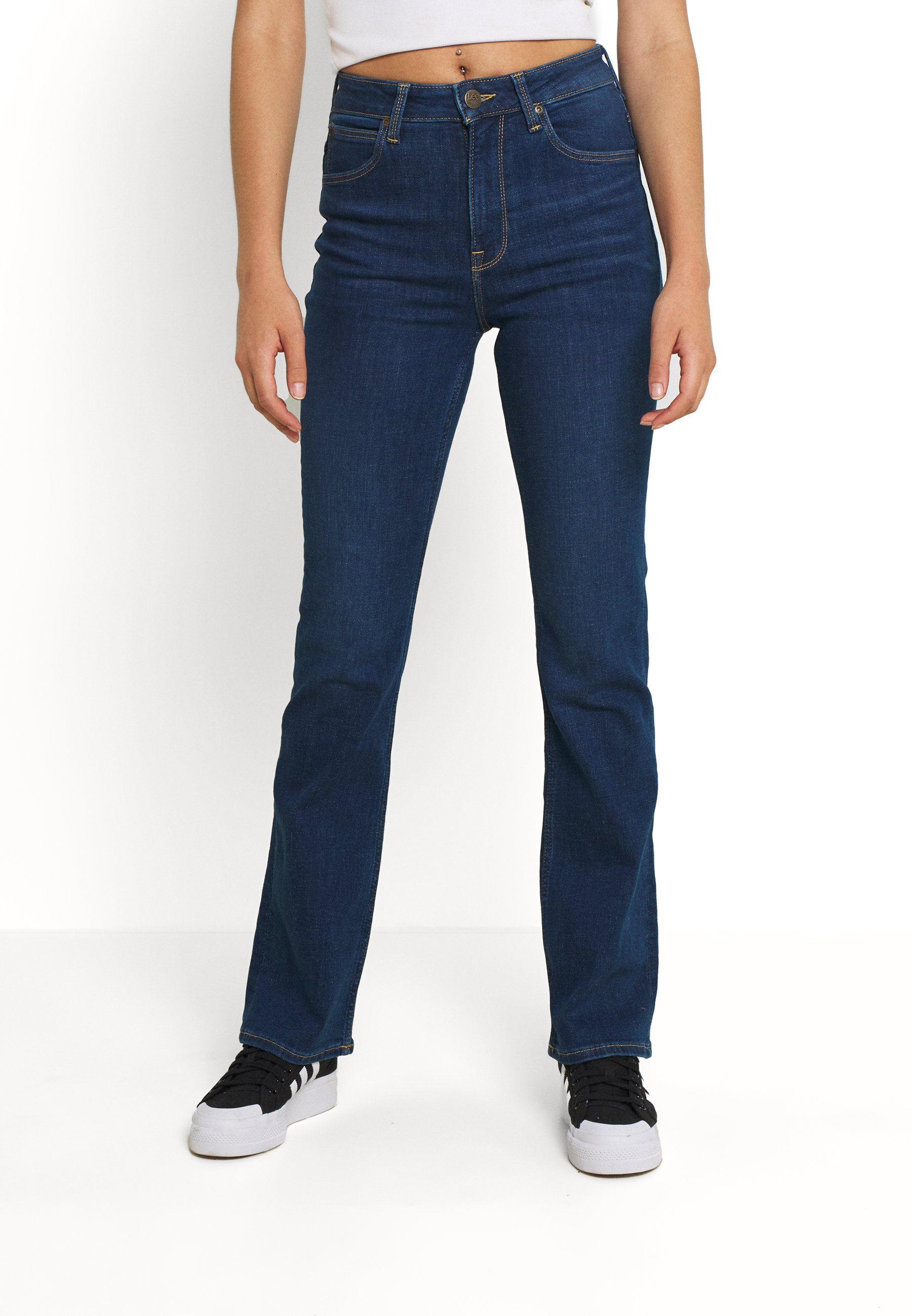Women BREESE - Bootcut jeans
