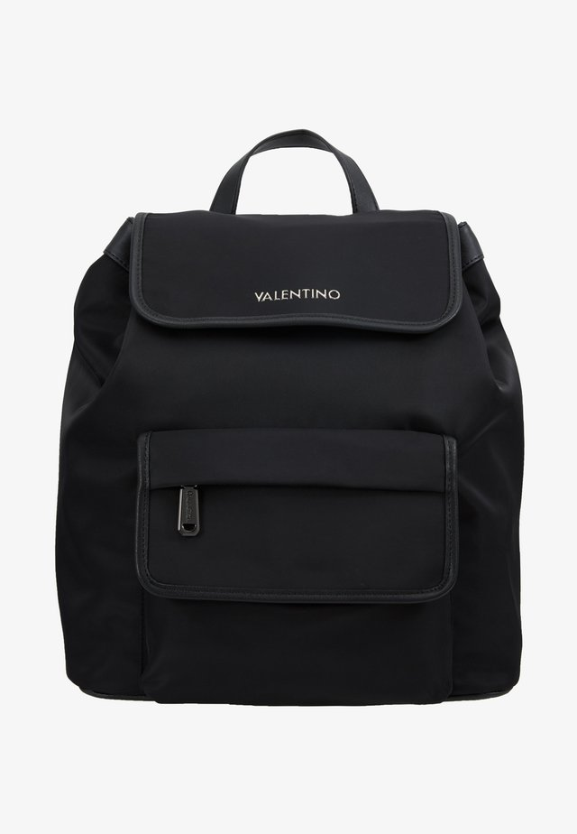 LUPO BACKPACK - Reppu - nero