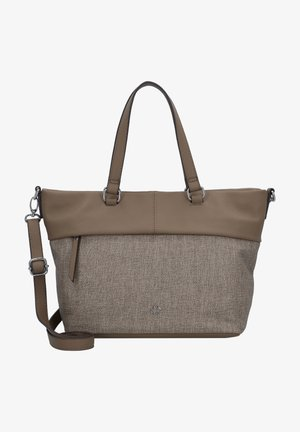KEEP IN MIND - Borsa a mano - taupe